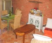 gite rural villa 1 salon
