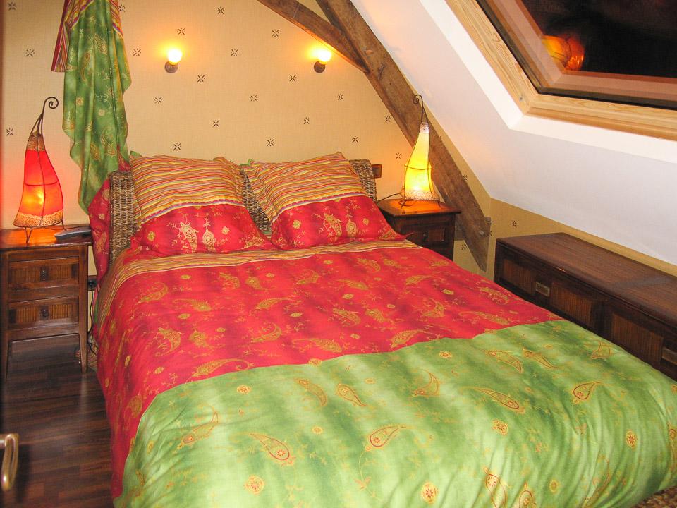 gite rural villa 1 chambre 3